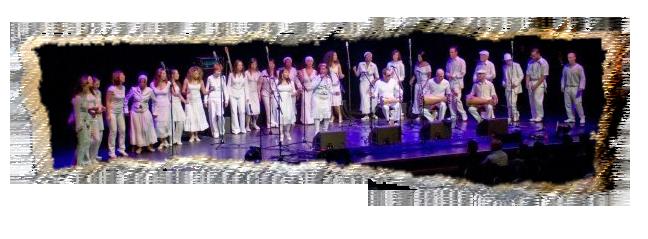 lucumi-choir